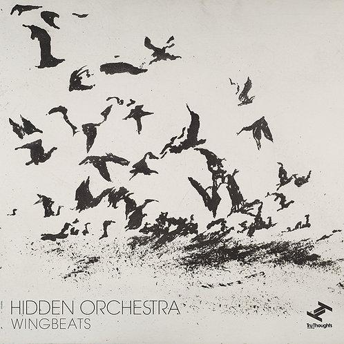 Hidden Orchestra - Wingbeats