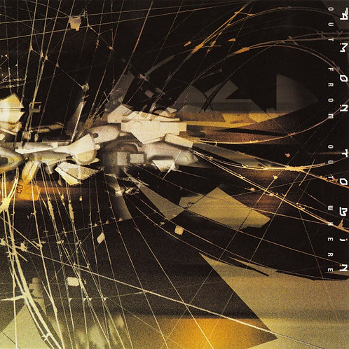 Amon Tobin - Out from out where LP