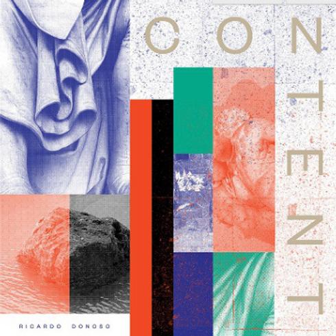 Ricardo Donoso - Content LP