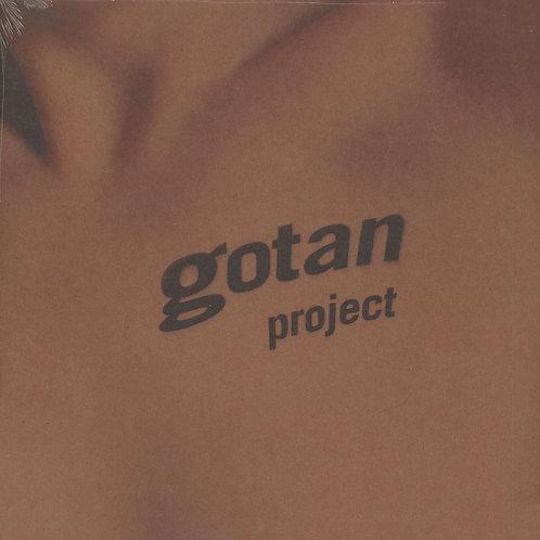 Gotan Project – La Revancha Del Tango LP