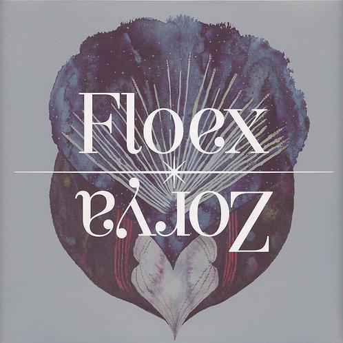 Floex - Zorya LP
