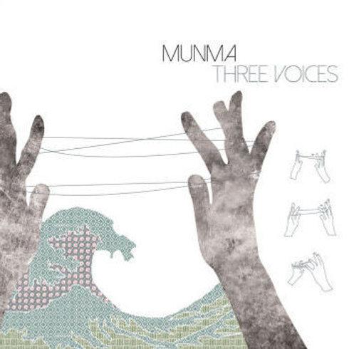Munma - Three voices