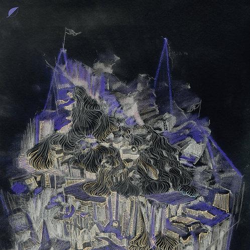 Janus Rasmussen - Vin LP