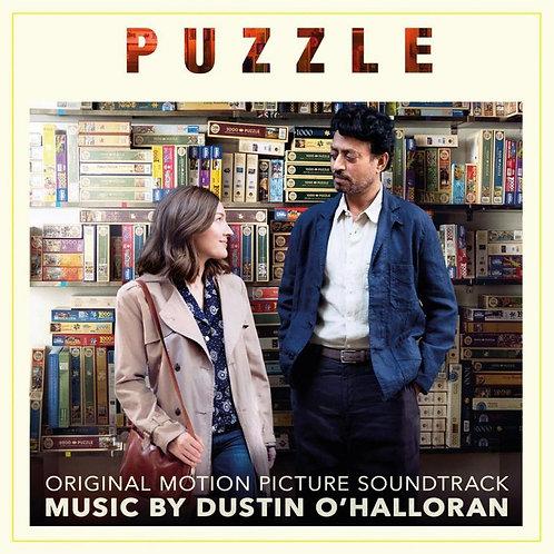 Dustin O'Halloran - Puzzle LP