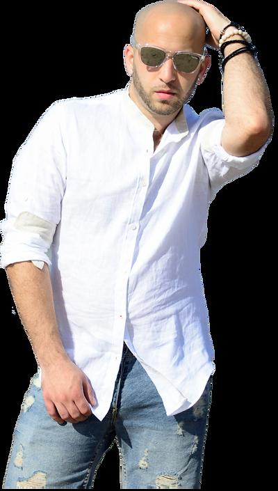 Aaron Davvid - Singer Songwriter
