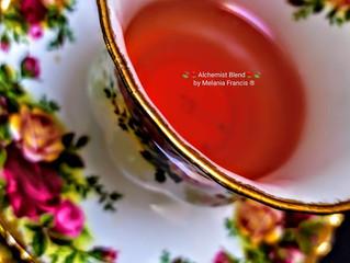 L'Universo Antico, Romantico e Sensoriale del Tè..