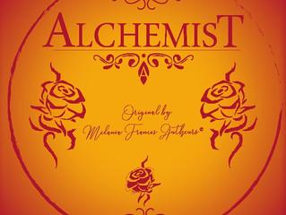Alchemist Blend!