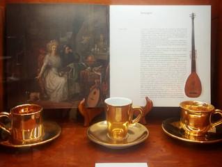 La Straordinaria Musica del Tempo di Caravaggio..