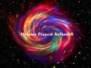 Melania Francis Autheur©