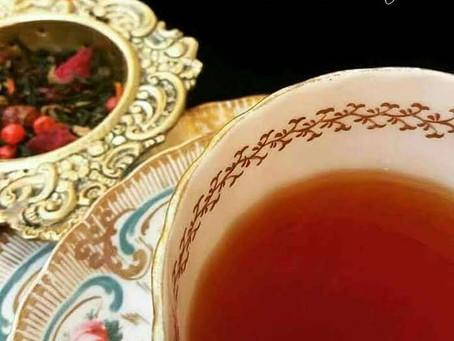 Il Tè.. Filosofia di VITA!