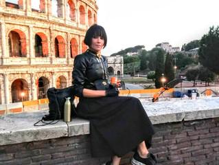 BONJOUR ROMA!