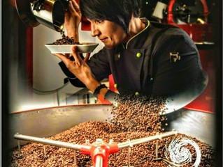 LOVE  Is COFFEE!