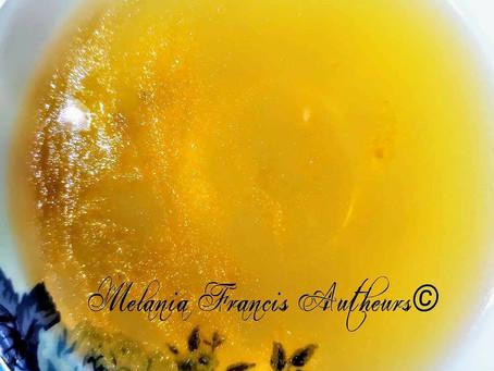 L'Alchimista racconta..       STORIE DEL Tè.. STORIE DIVINE!