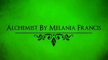 alchemist Blend original BY Melania FRancis AUTHEUR®