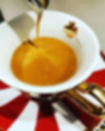 The true Art of the Espresso Italiano of