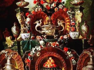 La Magia del Barocco...Sapori, Colori, Profumi, Suoni ed Emozioni