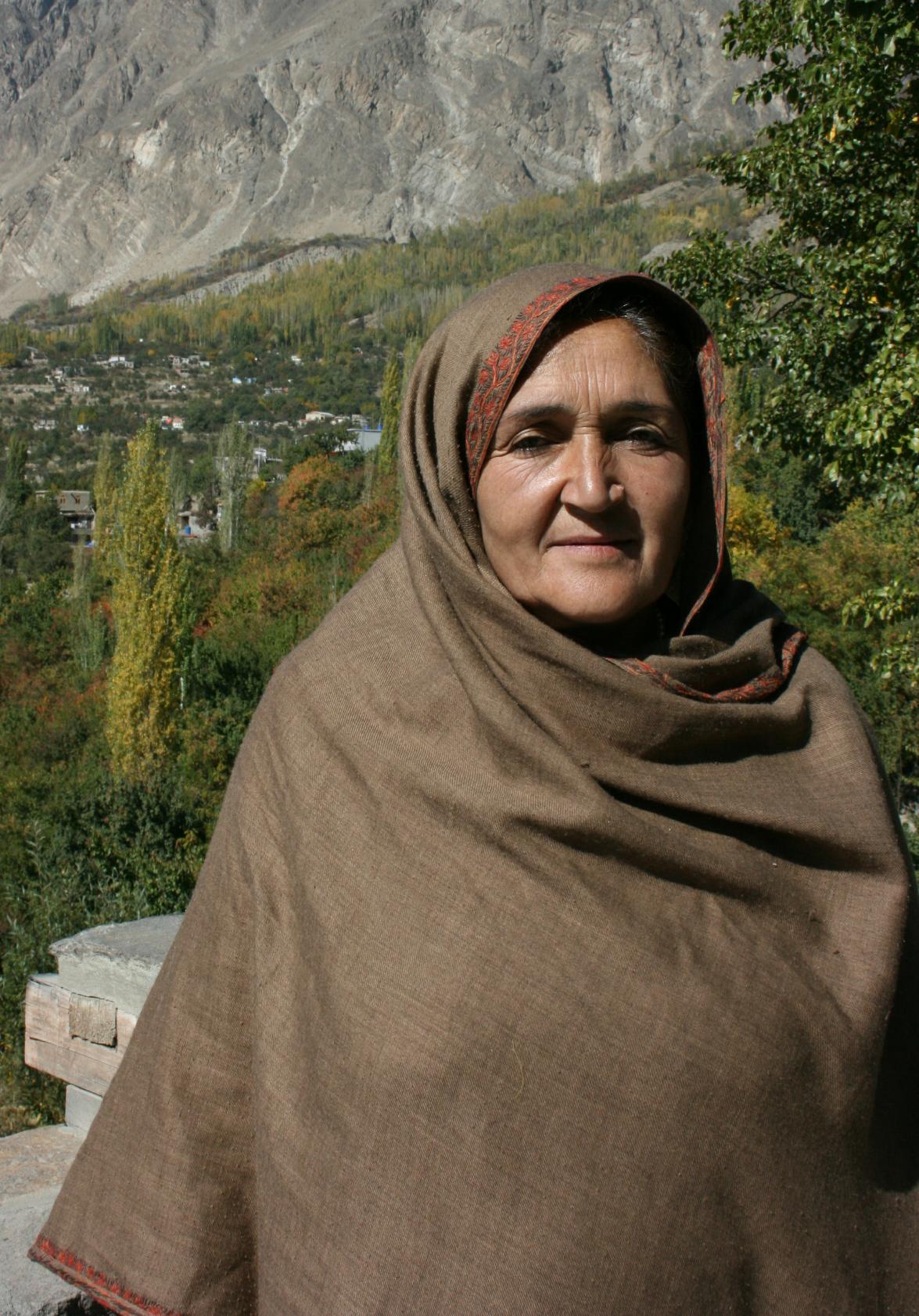 Khushar