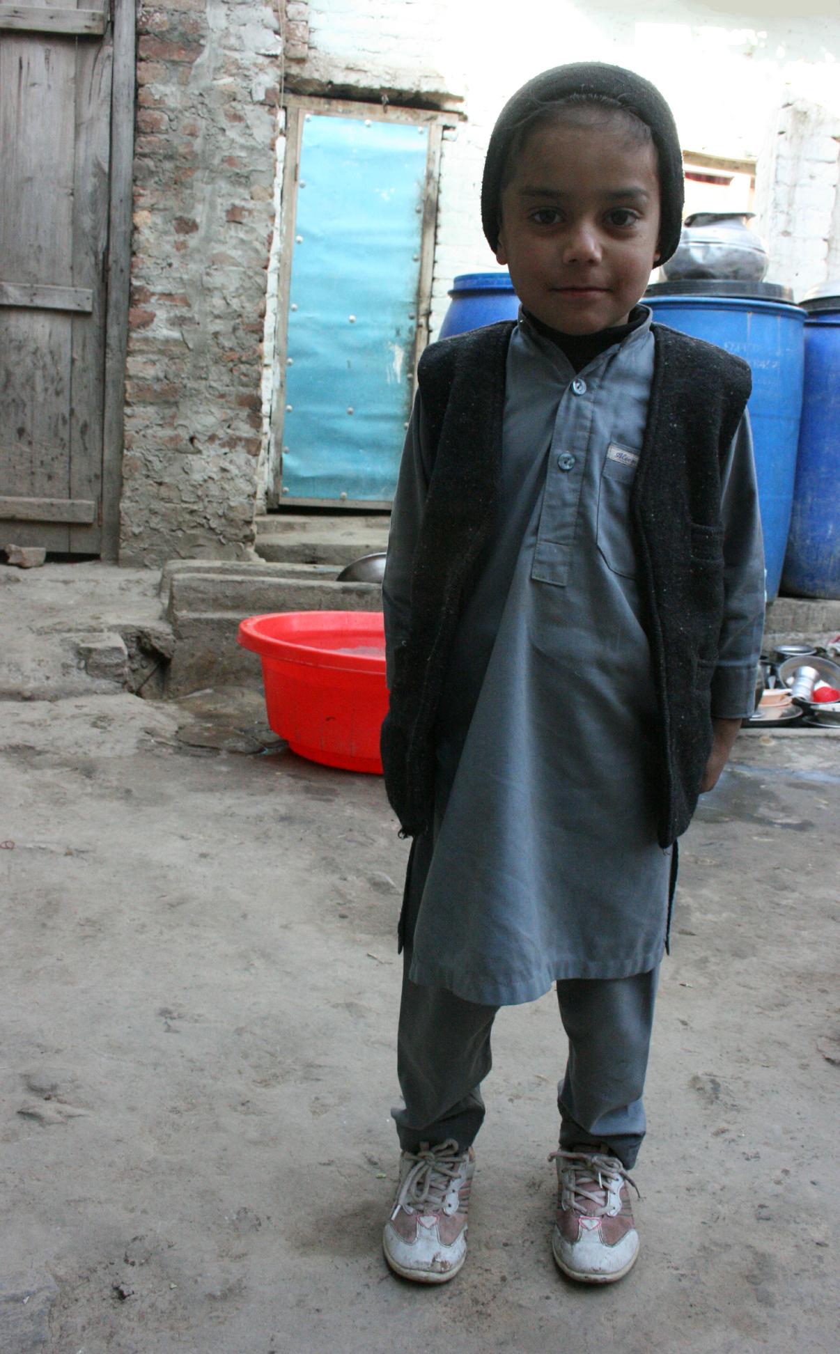 Zabih Ullah