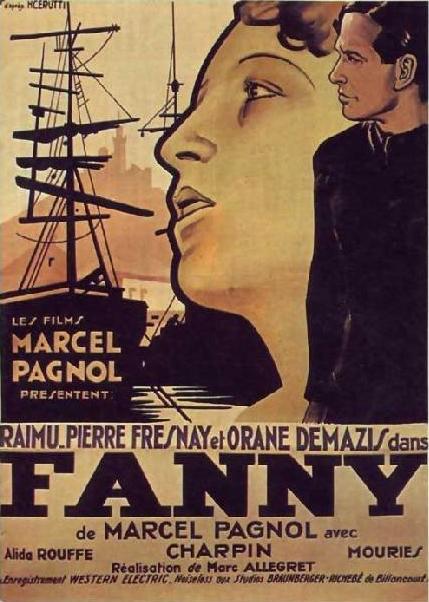 Fanny 1932