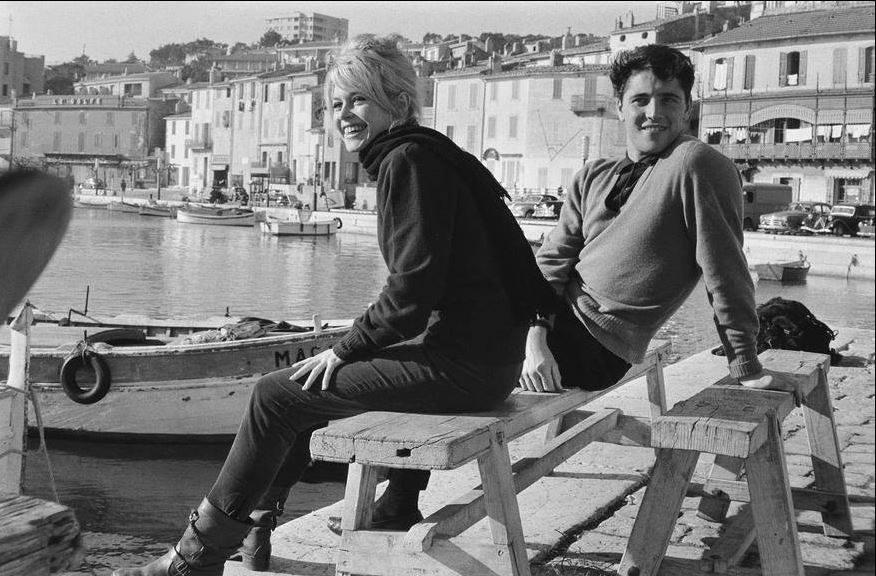 Photo de Georges MENAGER 1959