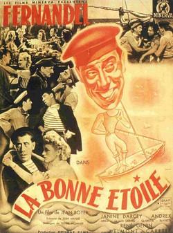 La bonne étoile 1942