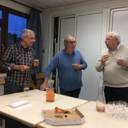 Domino, André et Jacques