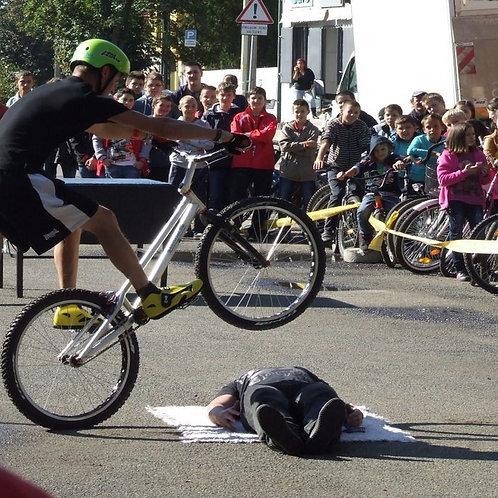 extrém sport program rendezvényre