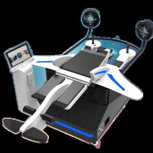 virtuális szimulátor rendezvényre