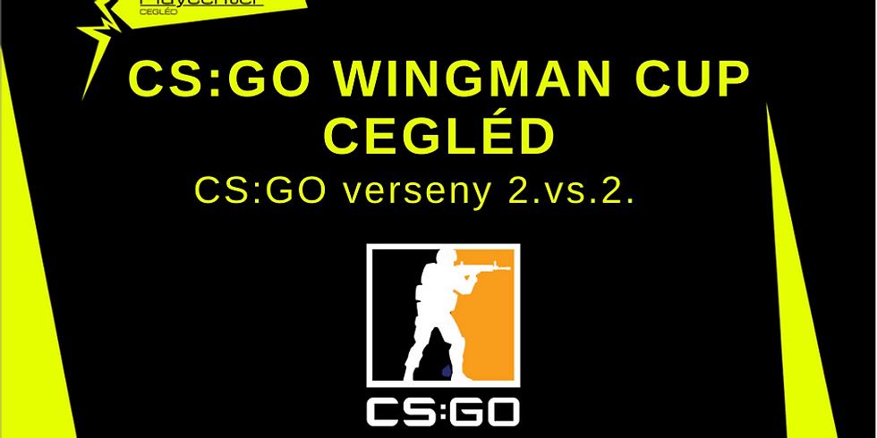 CS:GO - Wingman Cup Cegléd | CS:GO Race 2vs2