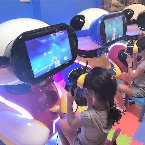 VR KIDS | VR STAND