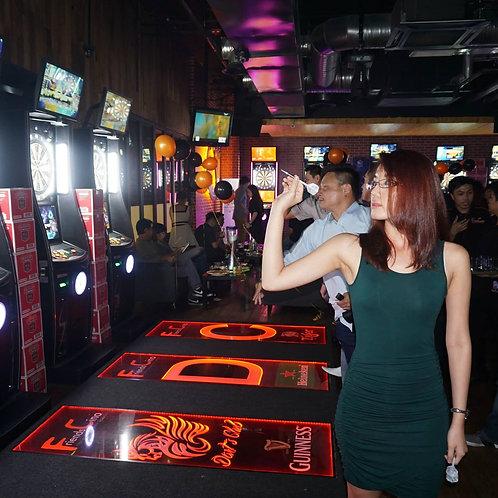 dartsgép bérlés