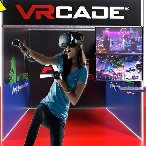 VR BOX | VR STATION