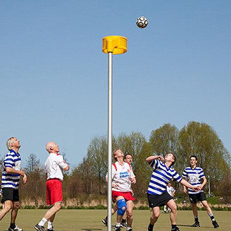 korfball sportprogram