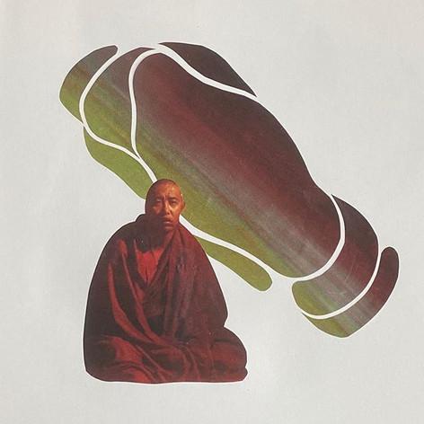 Meditative, 2020.