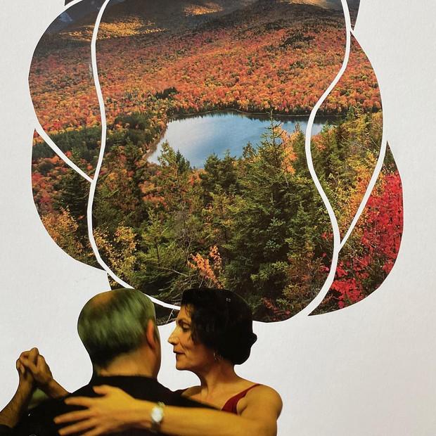 Autumn Tango, 2020.
