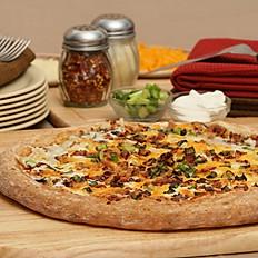 Spuds Supreme Pizza