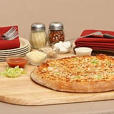 Chicken Chaser Pizza