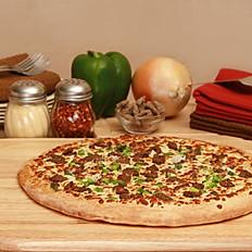 Gyro Guy Pizza
