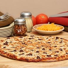 Buffalo Dan Pizza