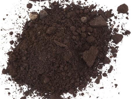 Top 4 common soil types