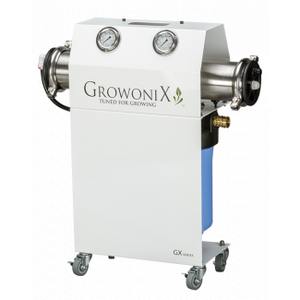 growonix reverse osmosis water filter