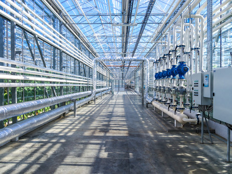Fertilizer Injectors: Tips for Greenhouse Growing Cleaning Maintenance