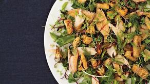 2 Recipes for integrating Microgreens