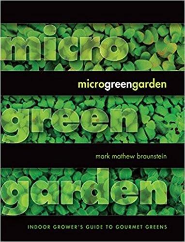 microgreens book