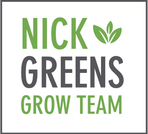 Nick Greens Grow Team Logo