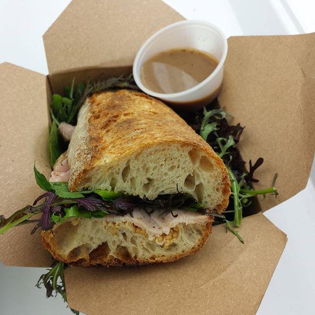 sandwich microgreens