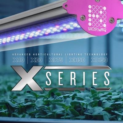 Kind LED X series