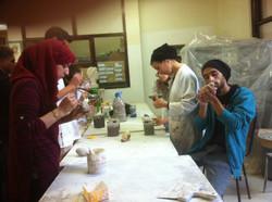 making flutes 2