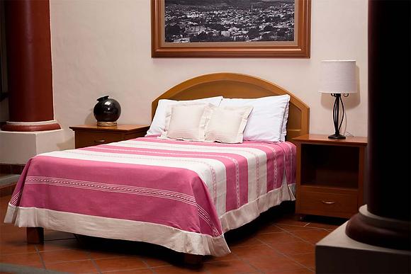Mitla Pink