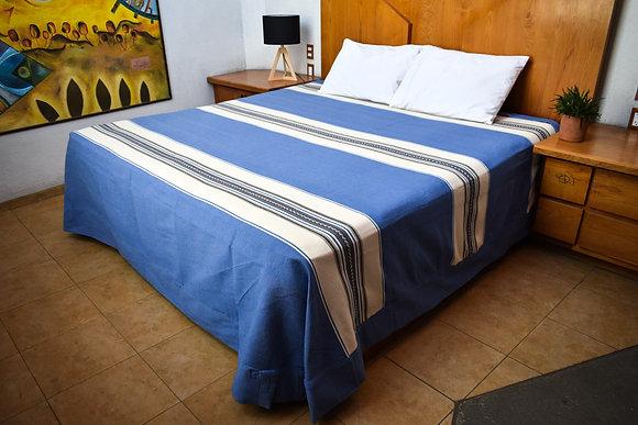 Monte Albán - Blue